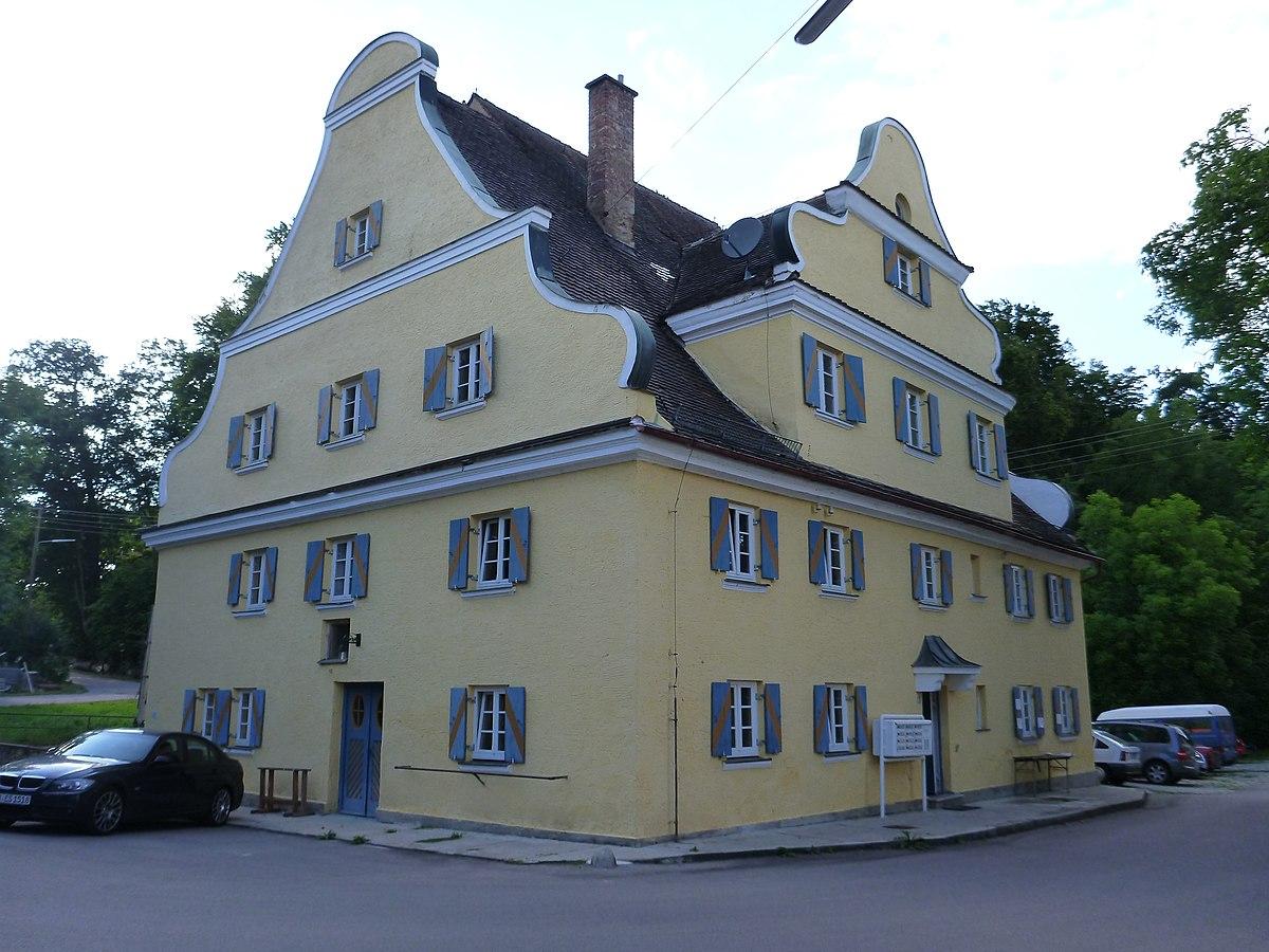 Allmannshofen