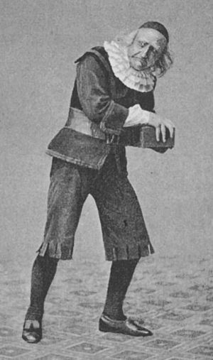 Knut Almlöf - Knut Almlöf