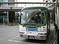 Kokusai Kogyo Bus 746 at Musashi-Urawa Station 01.jpg