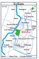 Kolkata Bowbazar Map.jpg