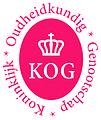 Koninklijk Oudheidkundig Genootschap Logo.jpg