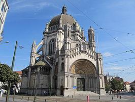 Saint Mary's Royal Church