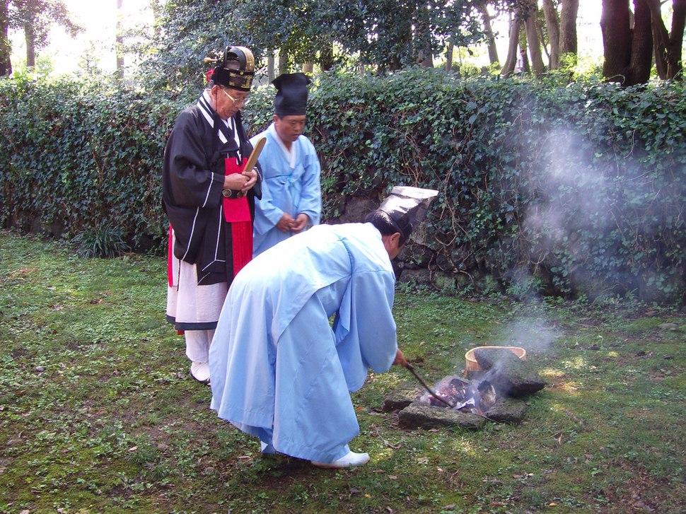Korean Confucianism-Chugyedaeje-02