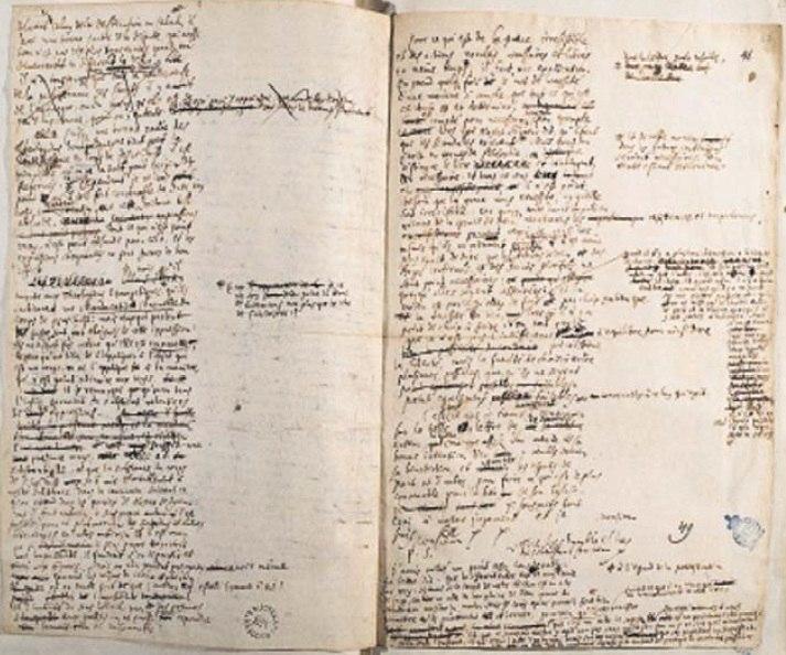 Korespondencja Gottfrieda Leibniza