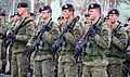 Kosovo Army FSK-KSF Kosovo Security Force.jpg
