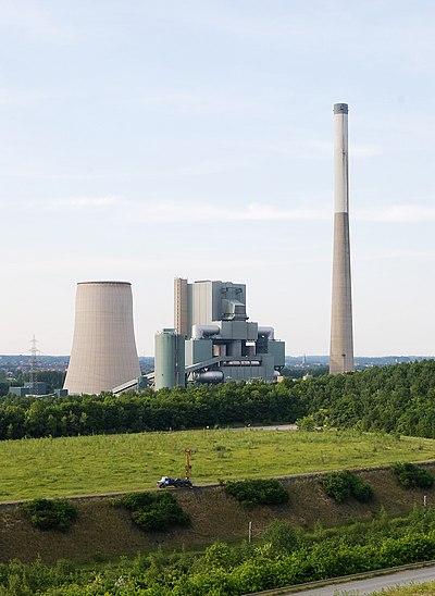 Picture of Kraftwerk Bergkamen