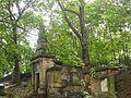 Kraków - stary cmentarz podgórski....jpg