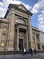 Krakow - Stradomska 4 IMG 7460 Kcsciol Zgromadzenie Księży Misjonarzy.jpg