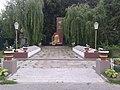 Krasylivka - World War II common grave.jpg