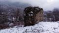 Kripta u selu Rataji kod Miljevine (Foča) 01.png