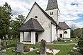 Krumpendorf Pirk Filialkirche hl Ulrich 28092015 7760.jpg