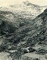 Kulla in Spaç, Mirdita (Carleton Coon, 1929).jpg