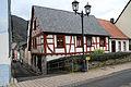 Kulturdenkmal Oberwesel, Borngasse 2, um 1659.jpg