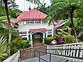 Kuranda railway station, 2015 (02).JPG