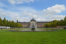 Spielcasino Wiesbaden