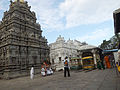 Kurmanatha Temple - Sreekurmam- Srikakulam -Andhrapradesh-2.JPG