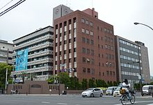 Kyoto University of Foreign Studies140512NI1.JPG