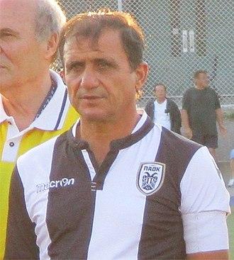 Kyriakos Alexandridis - Alexandridis in 2017