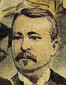Léon Mougeotministre de l'Agriculture en 1902