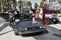 LBCC 2013 - Back to the Future DeLorean (11028233793).jpg
