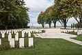 La Chaudiere Military Cemetery -3.JPG