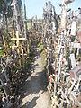 La Colline des croix, en Lituanie 44.jpg