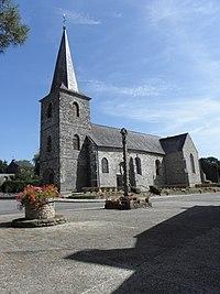 La Ferrière (22) Église Notre-Dame 02.JPG