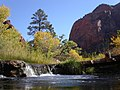 La Verkin Creek, Zion NP - panoramio.jpg
