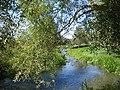 La petite Meuse prés du pont de Bannoncourt.JPG