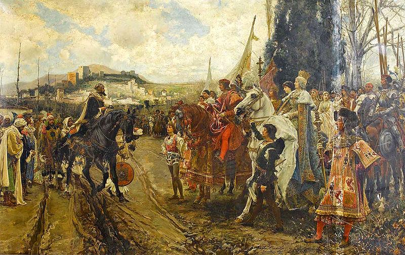 File:La rendición de Granada.jpg