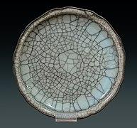 Labit - Coupelle Longquan (époque Qing) D. 78 2 6.jpg