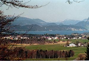 Lac de Joux picswiss