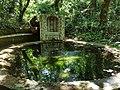 Lago da Concha no Jardim do Palácio da Pena em Sintra (36464282813).jpg