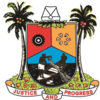 Official seal of Lagos