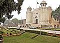 Lahore Shahi Fort Pakistan.jpg