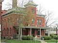 Lake County Sheriff's House and Jail, 232 S Main St, Crown Point, Indiana.jpg