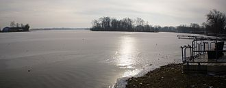 Lake Manitou (Indiana) - Image: Lake Manitou
