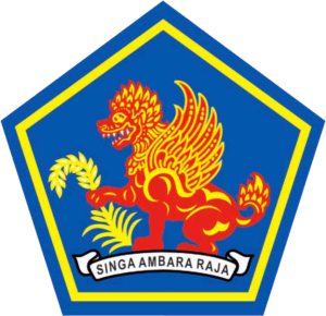Buleleng Regency - Image: Lambang Kabupaten Buleleng