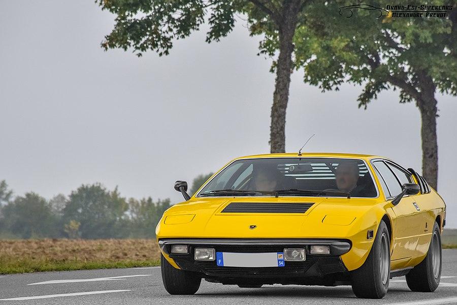 Année du modèle présenté: 1976  www.grand-est-supercars.com