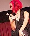 Lana Wachowski at Fantastic Fest.jpg