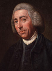 Capability Brown (1716 - 1783)
