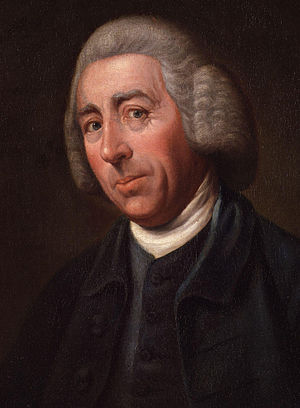 Lancelot ('Capability') Brown