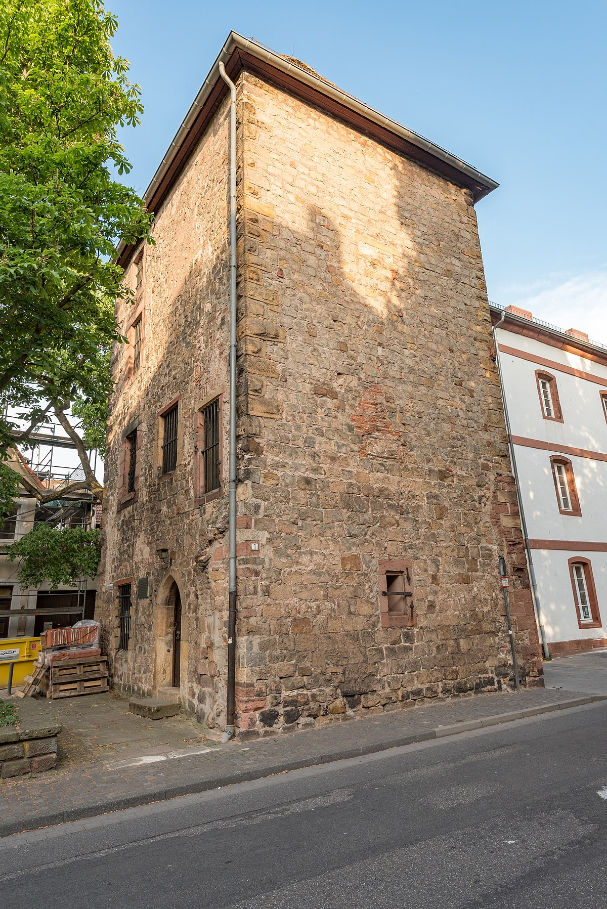Ausgangssperre Landau In Der Pfalz