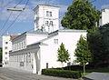 Landhaus Jenamy, Kornhäusel-Villa (41672) IMG 3684.jpg