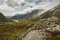 Landscape in Breiddalen, Stranda, Møre og Romsdal, Norway, 2019 July.jpg