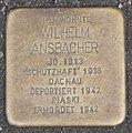 Landshut Stolperstein Ansbacher, Wilhelm.jpg
