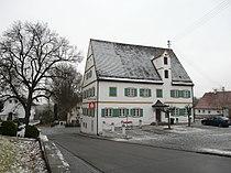 Langerringen - Amtshaus ehem v O.JPG