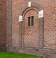 Langweer. Hervormde kerk en toren, Oasingaleane 9 (Rijksmonument) 003.jpg