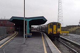 Larne Harbour railway station 1.jpg