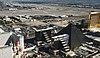 लास वेगास में हमले का स्थान